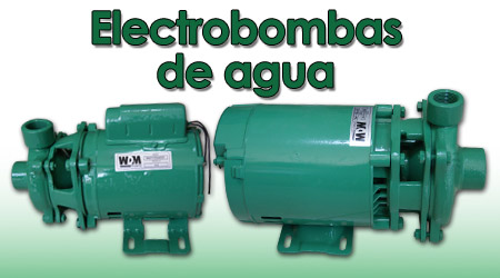Guia como selecionar una bomba hydro environment - Bombas para riego ...