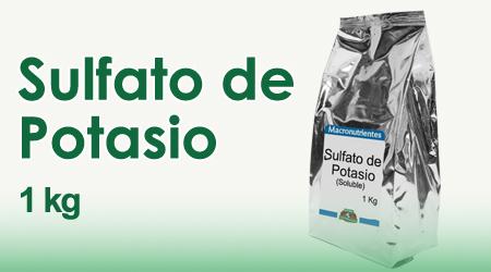 La funci n de los nutrientes en las plantas hydro for Potasio para plantas