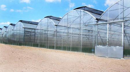Gu a qu es un invernadero hydro environment - Invernadero de cristal ...